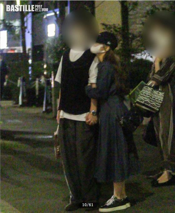 乃木坂46星野南戀富二代 缺席節目疑詐病留宿男友家