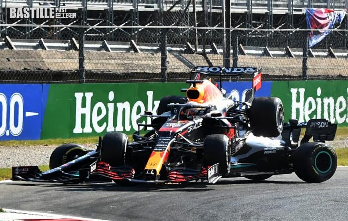 F1|咸美頓保達斯齊出口術 韋斯塔潘爭標壓力爆煲