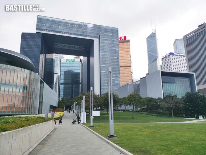 港府支持外交部發美國干預香港事務清單