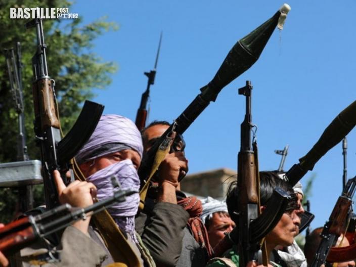 阿富汗局勢|塔利班或會恢復死刑和截肢等酷刑