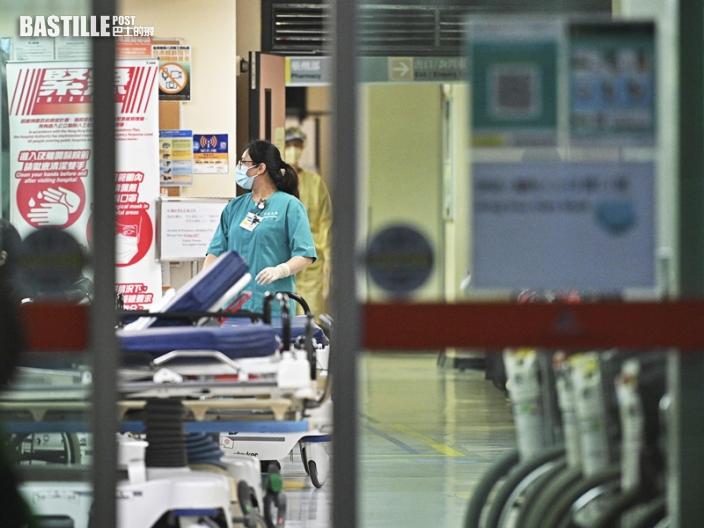 再多1名新冠患者康復出院 33人留醫情況穩定