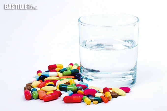 健康talk 偏頭痛不一定吃止痛藥 醫生建議服維他命改善日常習慣