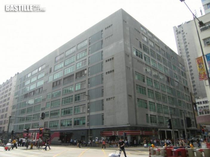 長沙灣香港紗廠申建商廈  總樓面逾107萬