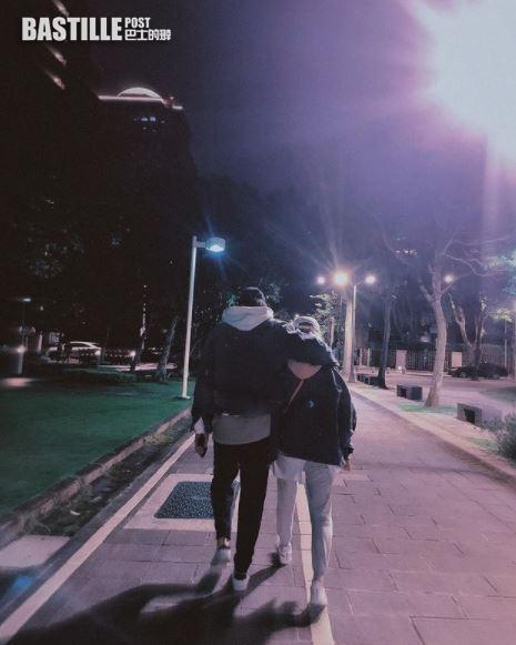 蕭亞軒又與內地男友傳分手  黃皓社交網貼合照說再見