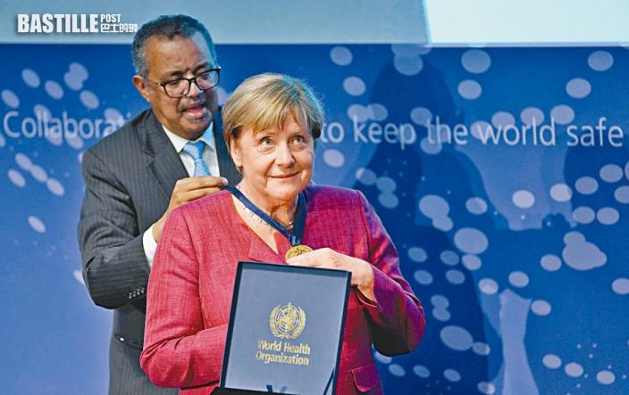 歐盟近20國撐譚德塞連任