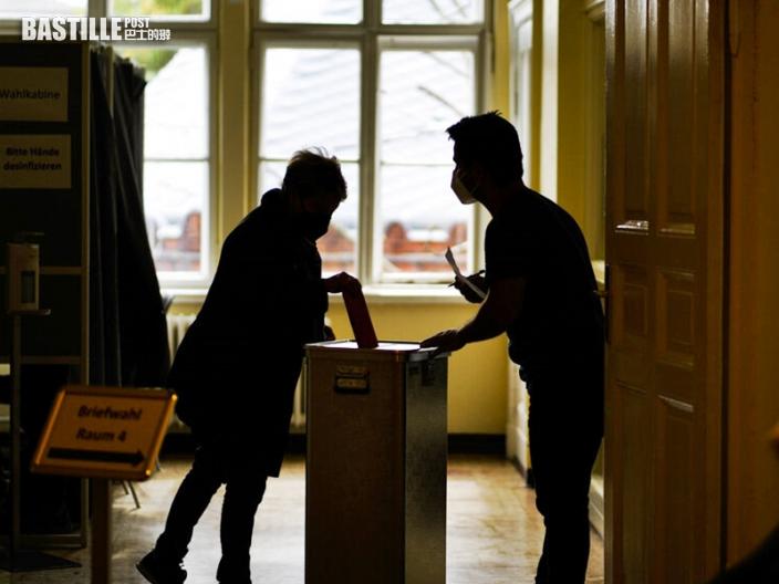 德國大選前夕示警 歐盟指俄網軍破壞歐洲民主