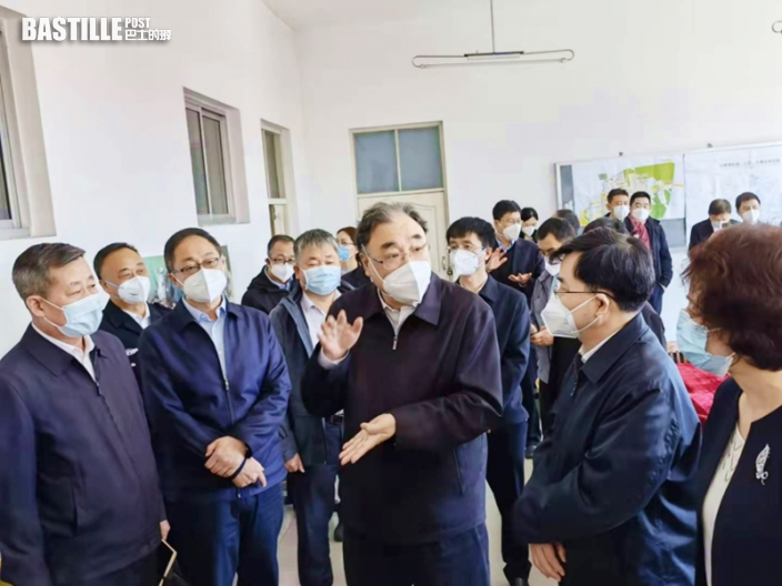 黑龍江現8宗本土確診 衛健委力爭國慶前控制疫情