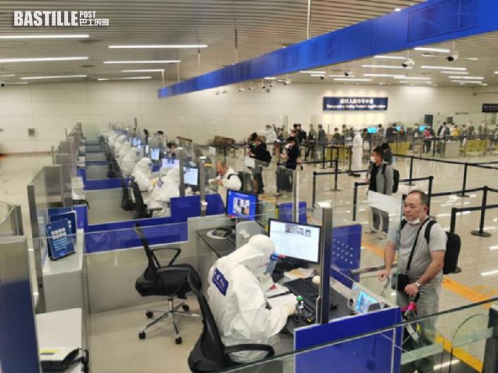 廣州調整防疫措施 國外入境旅客需集中隔離21日