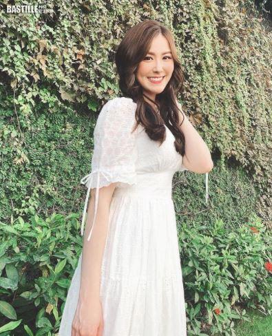 劉佩玥被指給朋友式打氣  盛傳跟北上拍劇周志文分手
