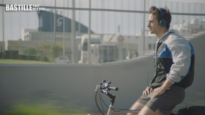 《邂逅愛之夏》尋找存在意義  公路旅程助走出舒適圈