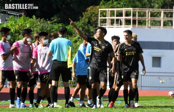 菁英盃|南區挫晉峰 開季兩連勝