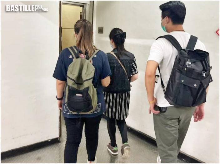 觀塘工廈派對房違規經營 警拘負責人17客收罰單