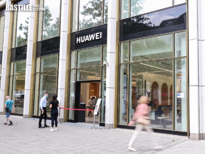 德國啟動安全調查 疑中國手機具過濾網絡內容功能