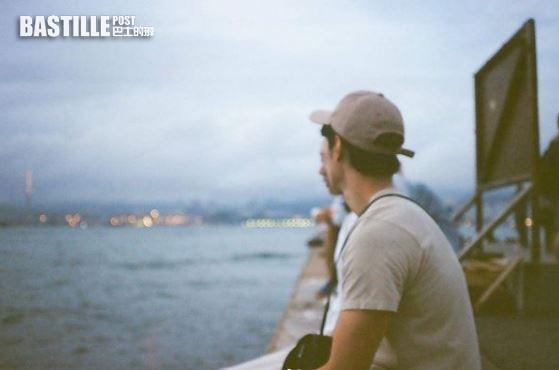 劉俊謙今日33歲生日 女友蔡思韵IG貼合照送祝福