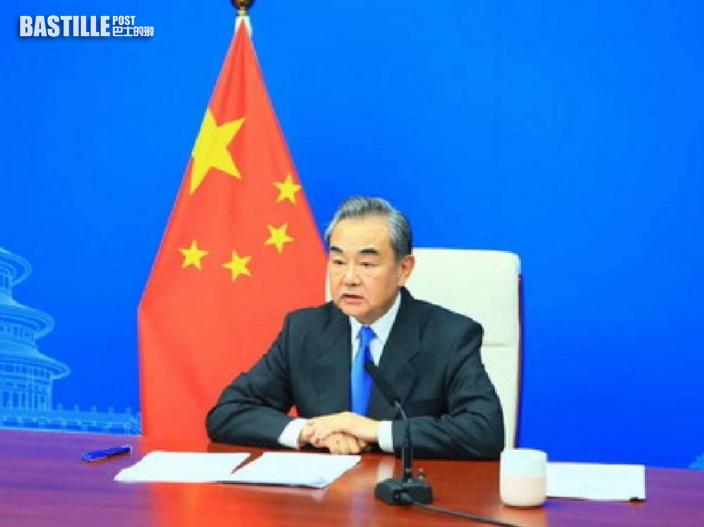 王毅:中國已向世界提供逾12.5億劑疫苗