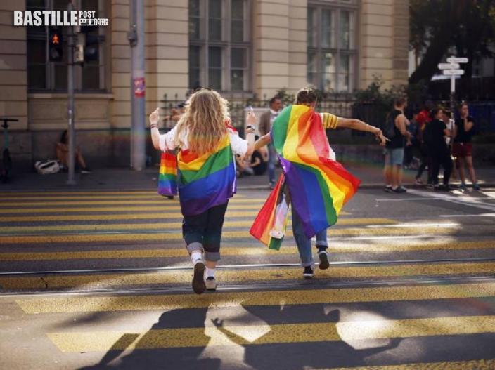 瑞士舉行全民公投 決定同性婚姻合法化