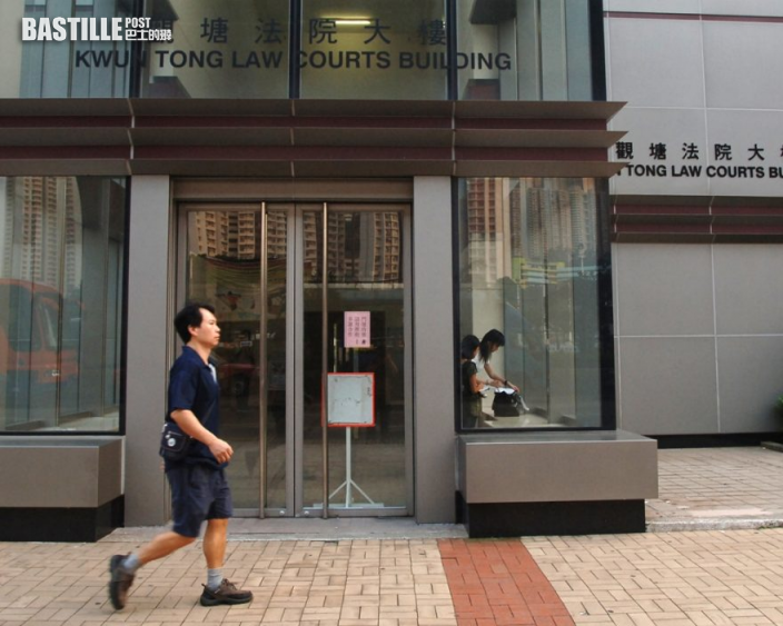 停職女警涉襲擊外籍婦 被控13罪周一提堂