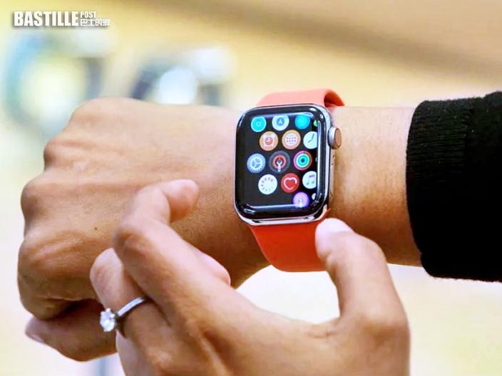 iPhone 13傳災情 透過Apple Watch解鎖失靈