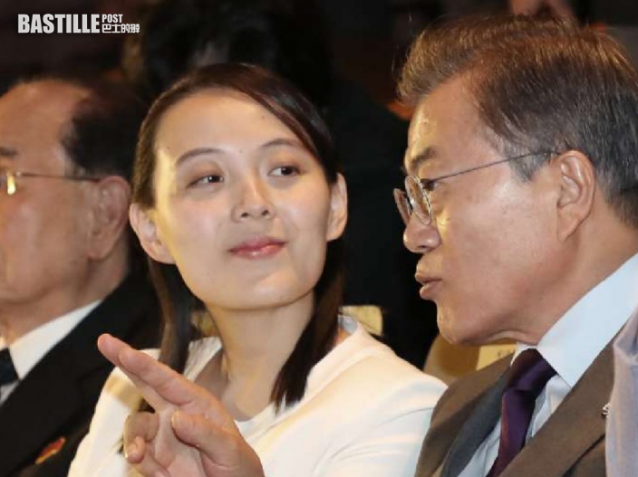 北韓釋出善意 南韓冀恢復兩韓熱線重啟對話