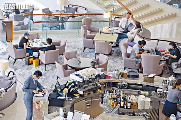 新聞追擊|檢疫酒店餐廳接待外客 政府不巡查換氣恐有播毒風險