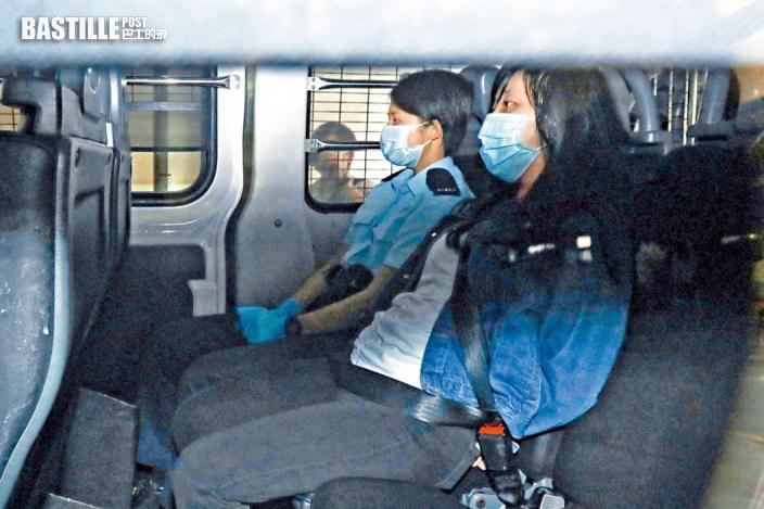 215公職人員遭起低 入境處女職員判囚45個月