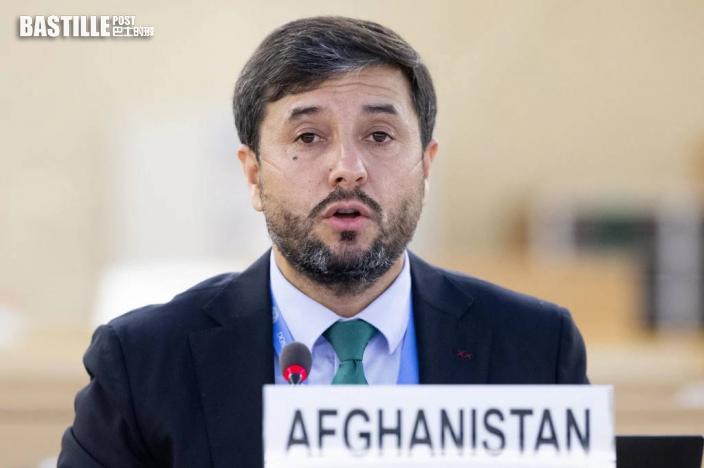 阿富汗局勢 塔利班致函聯合國爭取國際認同