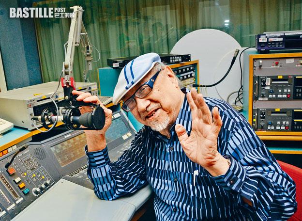 96歲Uncle Ray今年11月紅館開騷  打破89歲胡楓紀錄