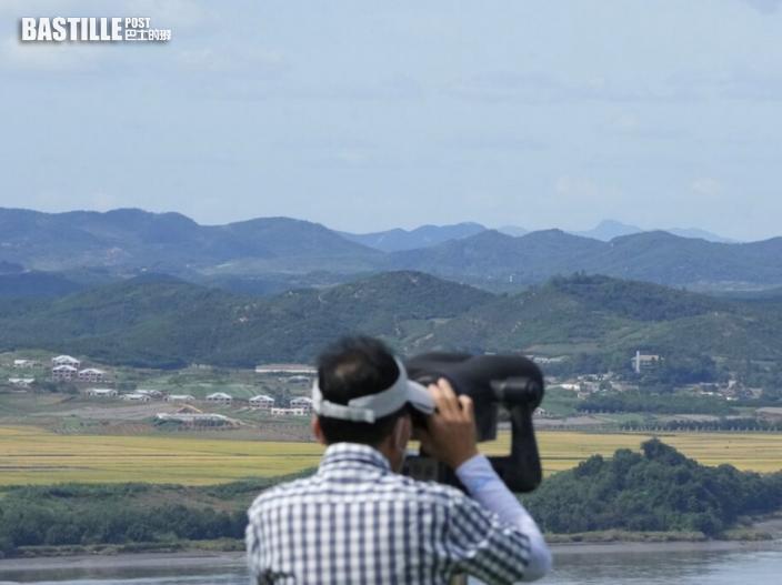 南韓指北韓發射一枚不明飛行物 日本料為彈道導彈