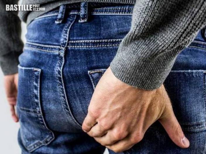 男子睪丸腫痛求醫 揭肛門射精尿道排糞持續兩年