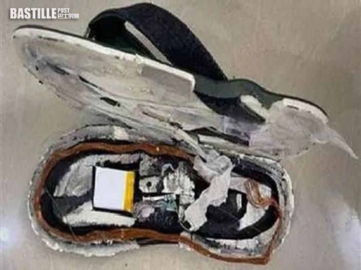 印度考生利用藍牙拖鞋作弊 10人被警方逮捕