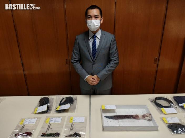 恒安邨謀殺案警拘35歲男鄰居 疑精神病復發犯案