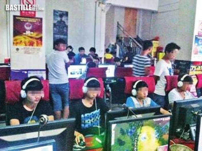 內地將落實未成年人網絡遊戲電子身份認證