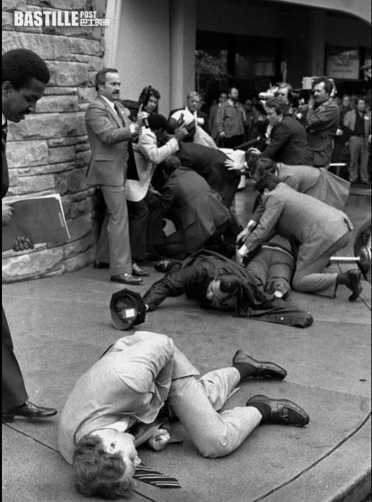 涉40年前槍擊列根刺客 明年6月無條件獲釋