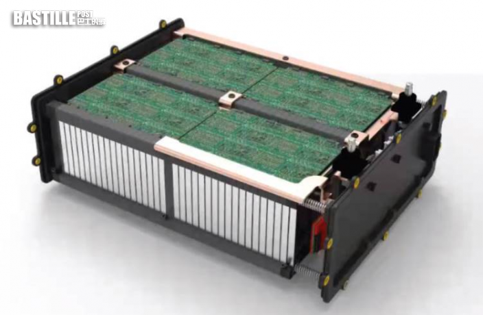 電池研究大突破 即可為電動綿羊仔叉足電