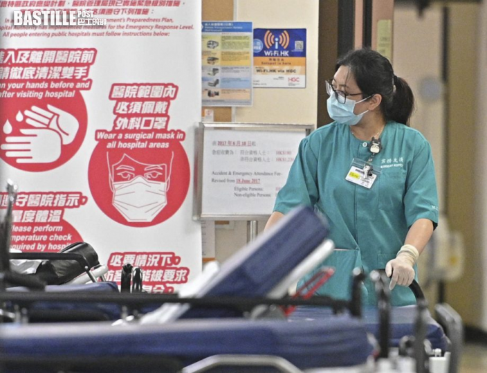 再多4新冠患者康復出院 仍有47人留醫