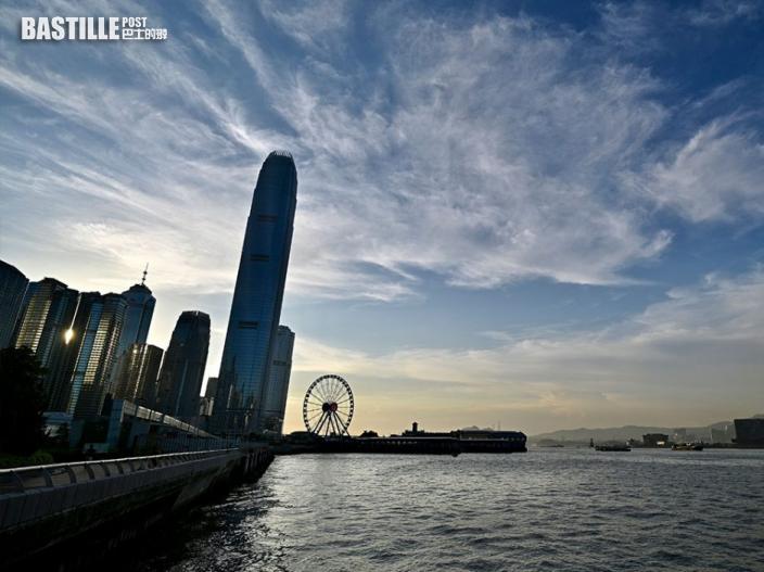 美國疾控中心:香港旅遊警戒級別升至第二級