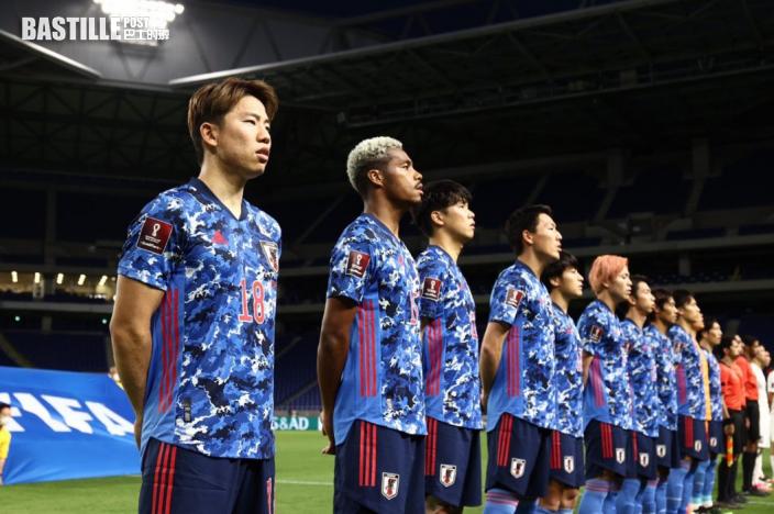 世盃外|日本公布名單 乙組仔成亮點