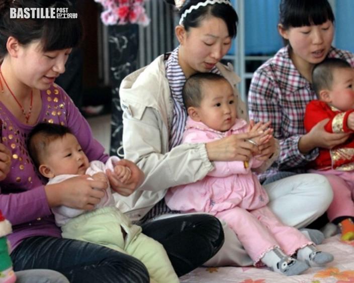 中國將「減少非醫學需要的人工流產」 被指為促進生育
