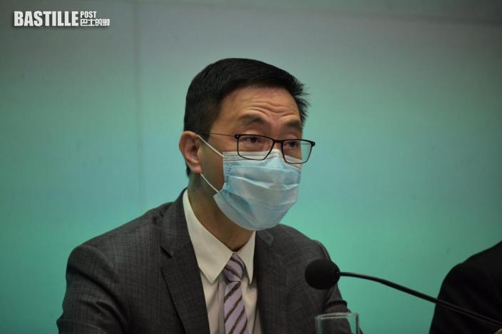 施政報告|楊潤雄:公營校教師認識《基本法》是必要條件