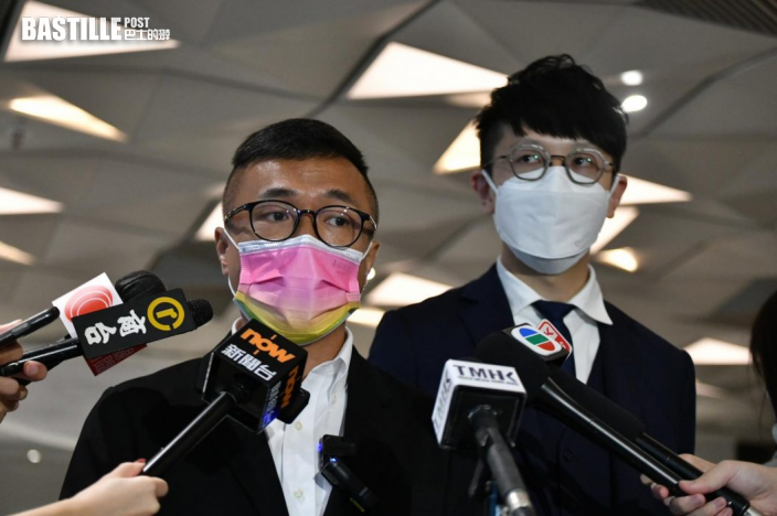 區議員宣誓|元朗李頌慈拒出席 張秀賢因手術申延後