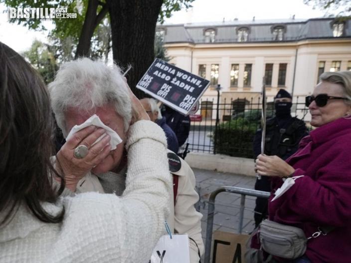 波蘭憲制法院裁定憲法凌駕歐盟法例 被指醞釀脫歐