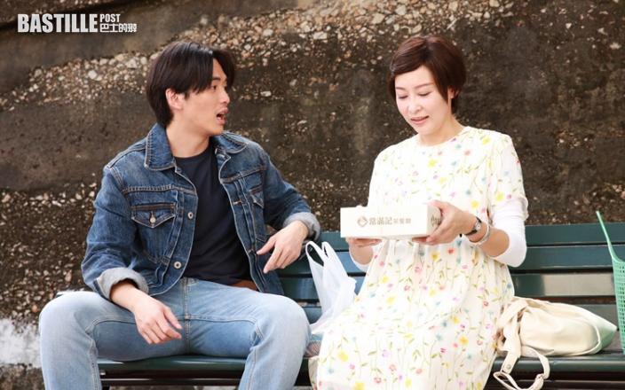 楊卓娜《我家》爆Seed嗌離婚演技超讚 阮浩棕受注目感驚喜