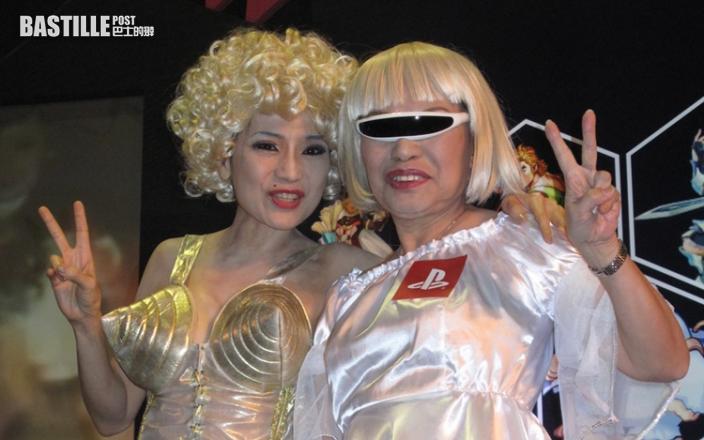 吳麗珠當年扮前B嫂收律師信 最難忘目擊梅艷芳遇襲