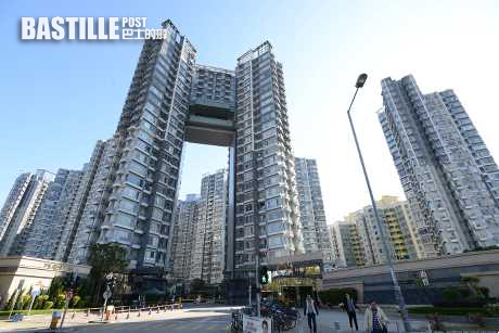 用家8號風球下照入市 655萬購尚悅2房戶