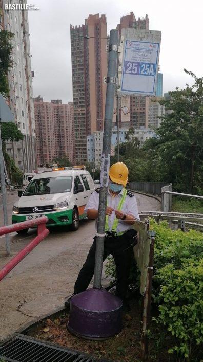 Juicy叮 新城巴車長辛勞候命 網民錯重點問激流巴士現況