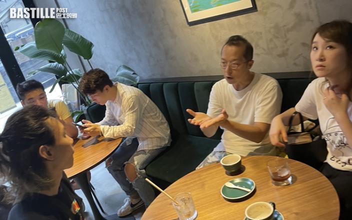 獨家│王菀之夥Do姐奉旨𥄫靚仔 《男神廚房》開工前落足工夫𠱁老公