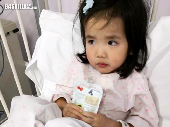6歲患癌女童手術後慘變植物人 父母斥醫院疏忽誓追究責任