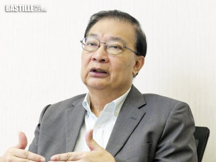 譚耀宗期望本屆政府開始推動23條立法