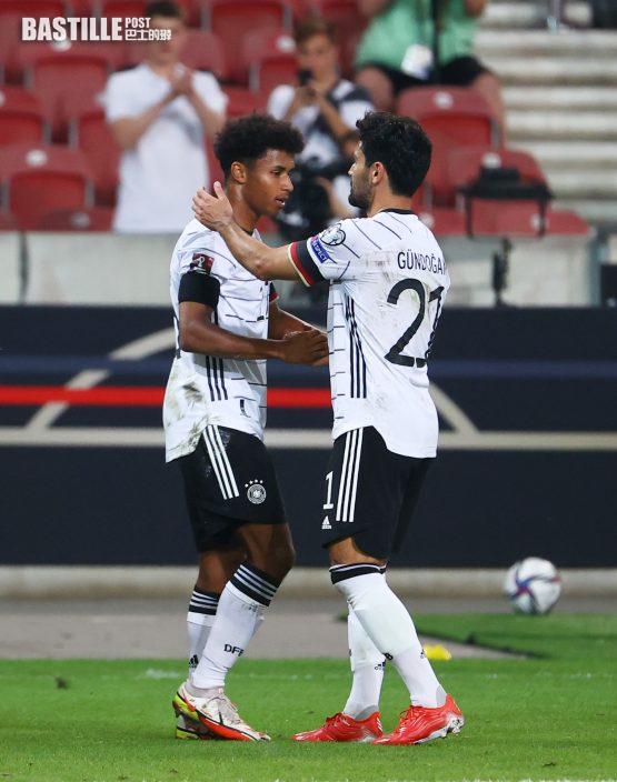 世盃外|拜仁招手 德國黑色洛賓愛回家