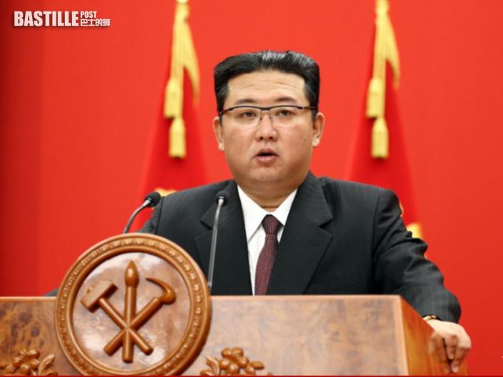 北韓勞動黨建黨76周年 金正恩演說要5年內改善人民衣食住行
